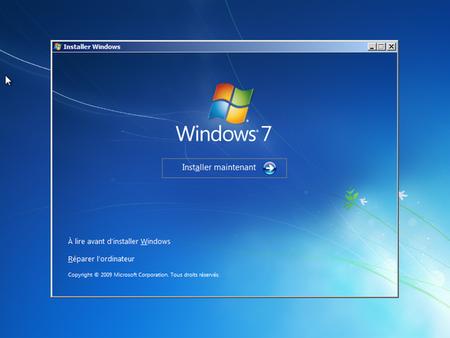 comment avoir windows 7